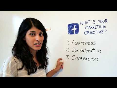 Top 3 Facebook Advertising Best Practices