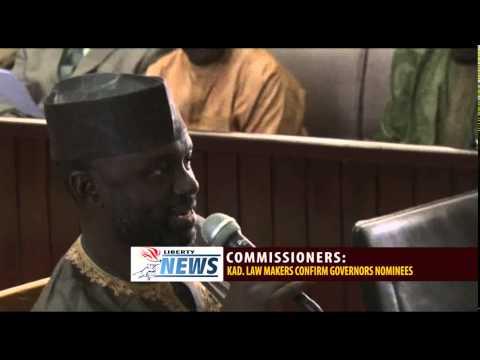 Liberty TV Kaduna, NG.