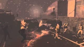 Harlem Shake (BO2 Zombies Style)