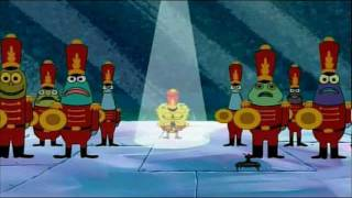 Spongebob  Sweet Victory Original Video(Please subscribe to my new Youtube Channel: http://www.youtube.com/doomsday170 One of the best, if not the best spongebob moment
