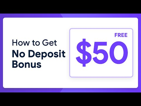 How To Get $50 No Deposit Bonus | Tutorial For Newcomers. SuperForex