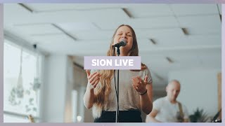 SION LIVE // 03052020
