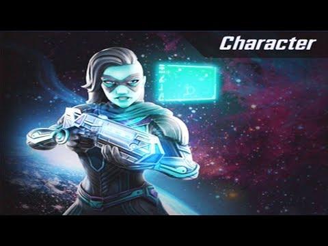 Marvel Strike Force iOS Sabretooth Event: Hunter's Instinct