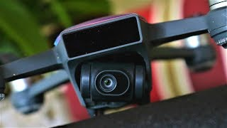 Video-Search for dji spark 2