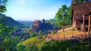 Kingdom Come: Deliverance - ПЛОХАЯ ИГРА?