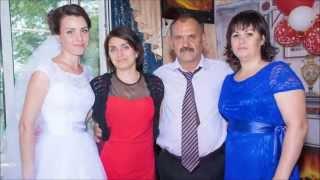 Жемчужная свадьба Родителей