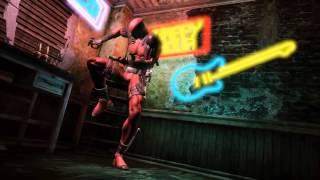 Дэдпул  официальный трейлер игры (дублированный)