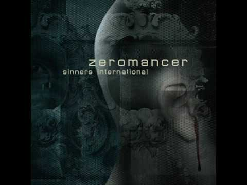 Zeromancer - New Madonna