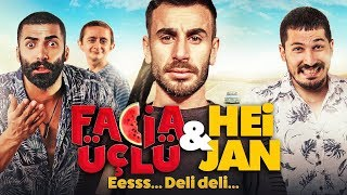 Heijan - Facia Üçlü ESS DELİ DELİ (Video)