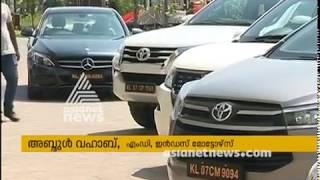 """""""Indusgo.in """" Rent Self Drive Car in Kochi"""