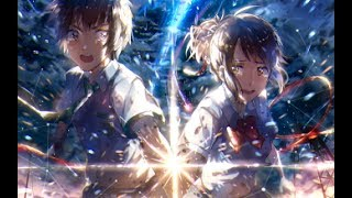 Nandemonaiya (remix) - by Mone Kamishiraishi - OST Your name [Lyrics + vietsub]