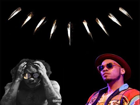 Ab Soul Ft  Anderson  Paak Bloody Waters Reaction