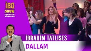 Dallam - İbrahim Tatlıses - Canlı Performans