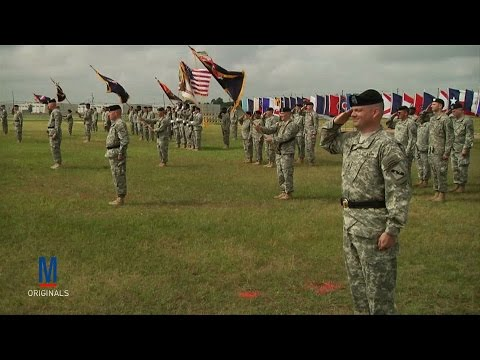 5 Things You Don't Know: U.S. Army