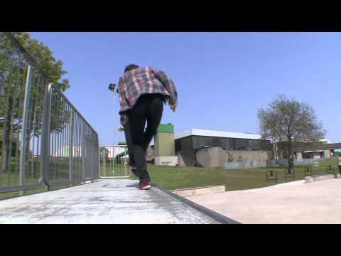 Washington Skatepark