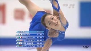 安藤美姫(Miki Ando) 2007 World Championships SP 安藤美姫 検索動画 1