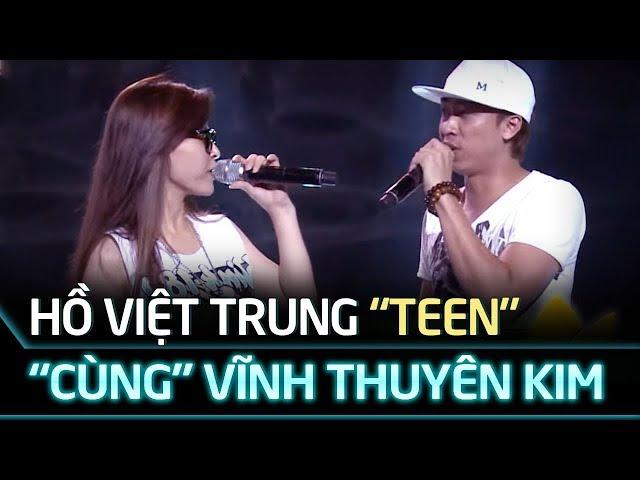 Hồ Việt Trung, Vĩnh Thuyên Kim diện style nhí nhảnh trong buổi tập luyện   Cặp đôi vàng