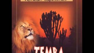10. Cry of the Wilderness - Hennie Bekker - Temba African Tapestries