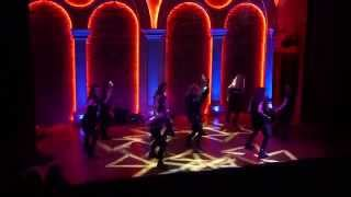 Rihanna - Rockstar, Pink - where did the beat go? choreography by Yulia Cameron Yudchenko