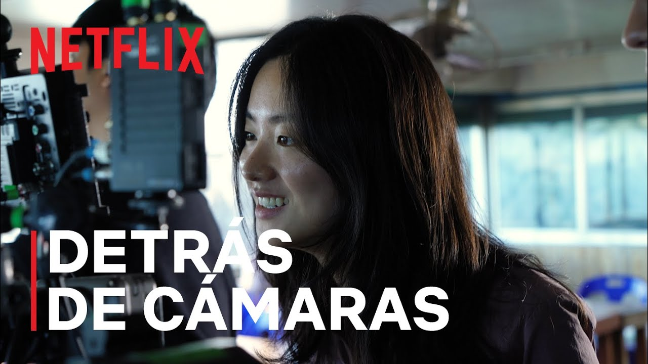 Noche en el paraíso | Netflix