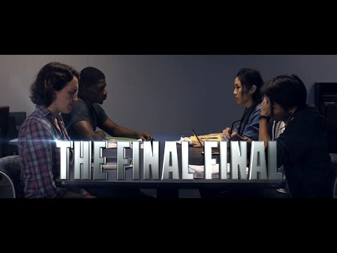 The Final Final - Official Fake Trailer