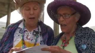 Video Raging Grannies want BP to pay download MP3, 3GP, MP4, WEBM, AVI, FLV Juni 2018