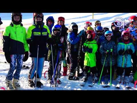 #Таштагол#новости#спорт#эфирт   «Кубок главы  района» по горным лыжам прошел на г.Туманной