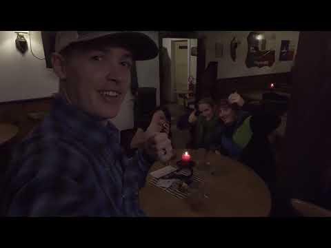 Austin Freeman Band Vlog #2