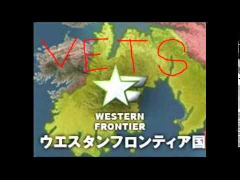 Battalion Wars - Western Frontier Vets Voiceover