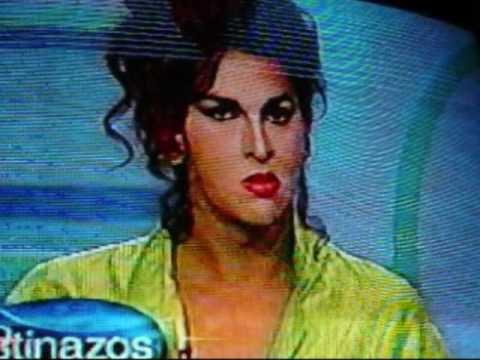 Bianca Brinski (Kristina G & Gloria K) - Cristina Show.wmv