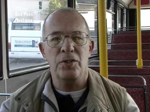 Bus Pass Britain