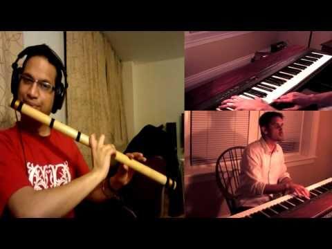 Tose Naina Lage (Javeda Zindagi) Acoustic Cover feat. Aakash Gandhi & Sahil Khan
