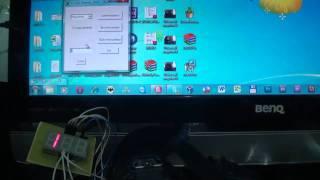 Цифровая индикация - проба (Out + F2)(, 2011-04-01T20:09:35.000Z)