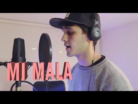 MI MALA - Sebastian Silva FT. Dylan Fuentes