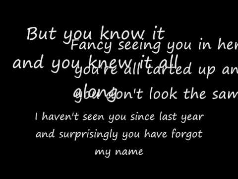 Still Take You Home - Arctic Monkeys with LYRICS