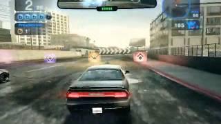 Blur (PC) Gameplay 2