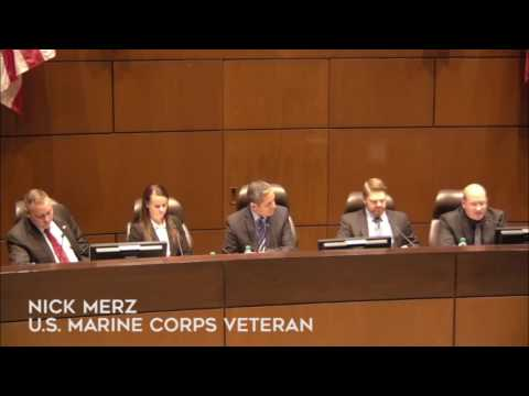 Veterans' Rights in Employment