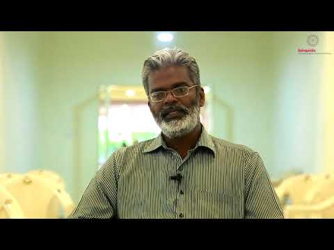 Edakkal Caves: In conversation with Dr Selvakumar V
