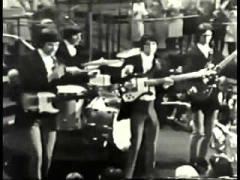 The Kinks - Set Me Free - US TV 1965 mp3