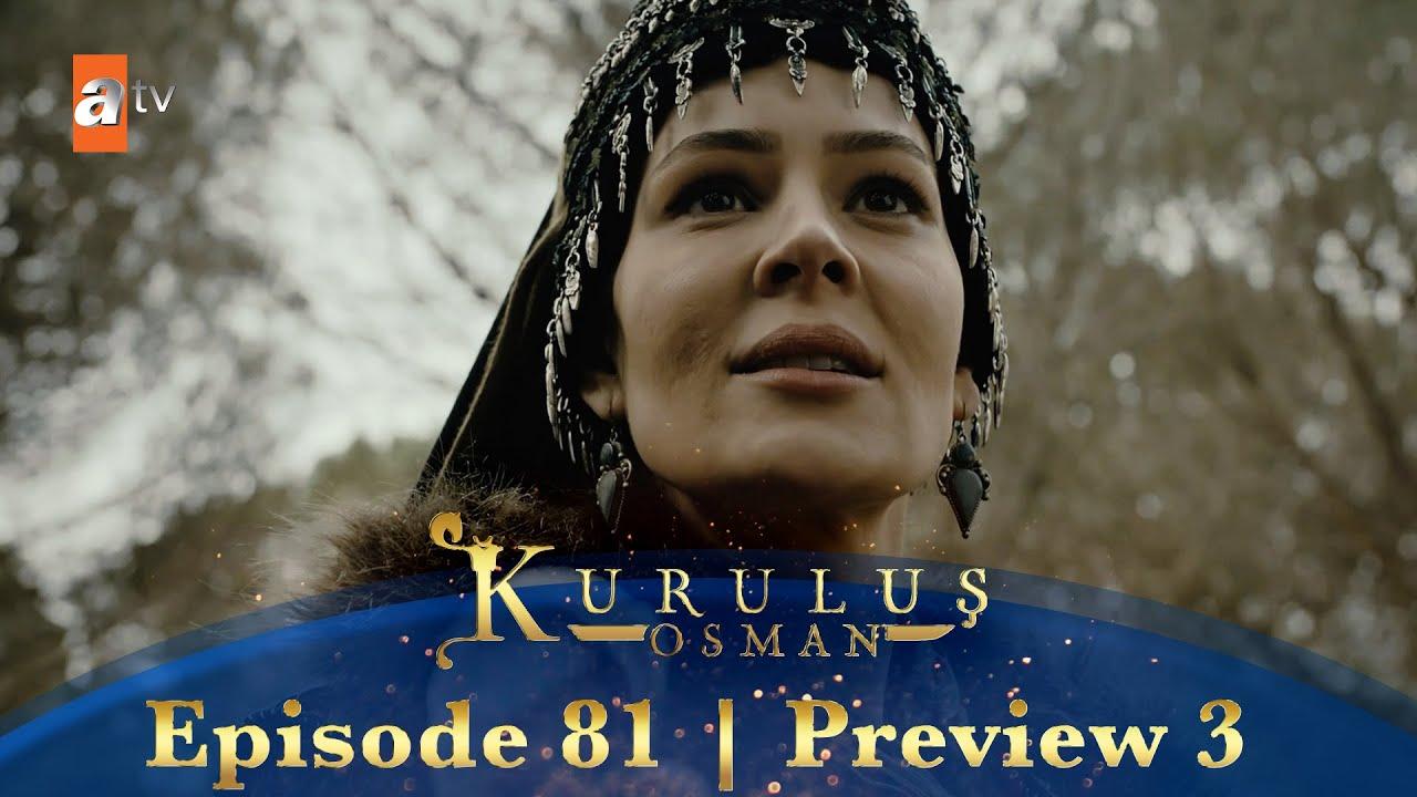 Download Kurulus Osman Urdu   Season 2 Episode 81 Preview 3