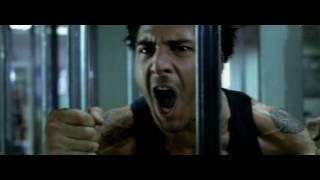 13-й район / Banlieue 13 2004 трейлер на русском