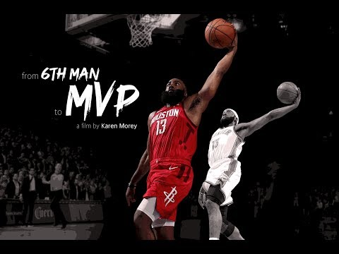 The A-Team - James Harden: From 6th Man to MVP