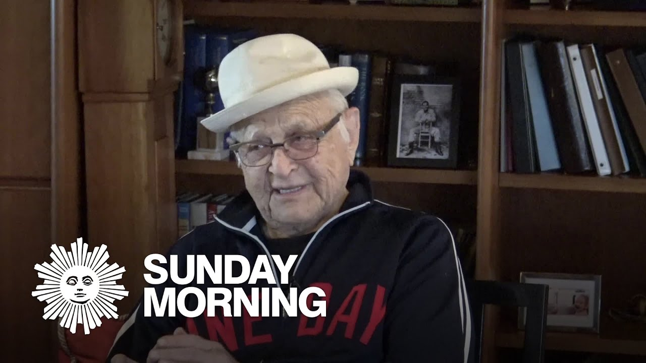 What Makes Norman Lear, at 98, Still Tick?