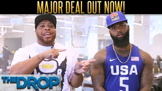 Major Deal, Out Now! - The Drop Presented by ADD