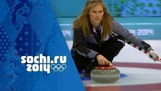 Curling - Women