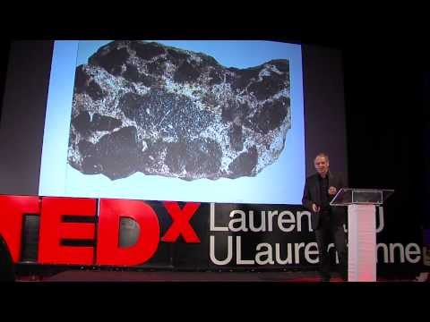 Global Lessons from a Hard-Rock Mining Town: Dr. John Gunn at TEDxLaurentianU