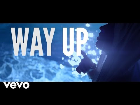 Austin Mahone - Way Up (Lyric Video)