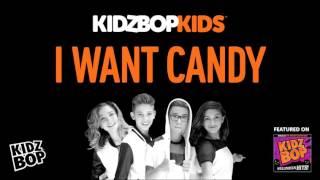 KIDZ BOP Kids - I Want Candy (Halloween Hits!) mp3