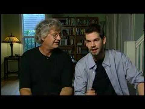 the gilmour boys video author david gilmour. Black Bedroom Furniture Sets. Home Design Ideas