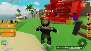 THINKING SIMULATOR| ROBLOX 1 #